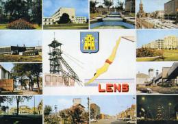 LENS - Multi-vues - Lens