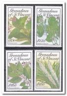 St. Vincent 1989, Postfris MNH, Plants - St.Vincent (1979-...)
