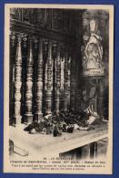 29 SAINT-HERBOT Chapelle, Stabat XVe Siècle, Statue De Bois - Saint-Herbot