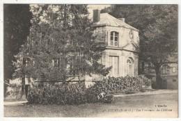 95 - STORS - Les Communs Du Château - L'Abeille 48 - Autres Communes
