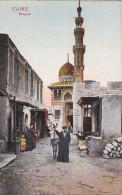 CAIRO , Egypt , 00-10s ; Mosquee - Cairo