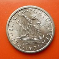 Portugal 2,5 Escudos 1971 - Portugal