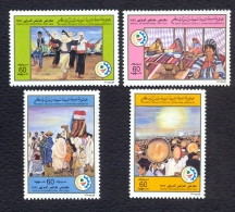 Libya 1993 - International Trade Fair, Tripoli - Libia