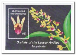 Grenadines Of St. Vincent 1994, Postfris MNH, Flowers, Orchids - St.-Vincent En De Grenadines