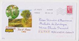 France 2012 Landscapes, Flowers - France