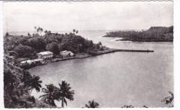 GUYANE   Iles Du Salut - Guyane