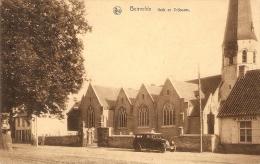 Beirvelde / Beervelde : Kerk En Vrijboom - Destelbergen