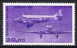 Francia PA 1986 N. 59 F. 30 Violetto MNH GO (gomma Originale Integra) Catalogo € 12 - 1960-.... Nuovi