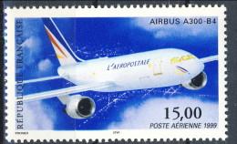 Francia PA 1999 N. 63 F. 15 Multivolore MNH GO (gomma Originale Integra) Catalogo € 8 - 1960-.... Nuovi