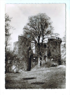 9910  Cpm Gruss Von BURG MONTCLAIR , 1957 , Carte Photo !! - Saarpfalz-Kreis