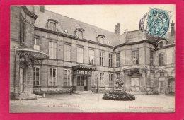45 LOIRET ORLEANS, L'Evêché,  (Galeries Orléannaises) - Orleans