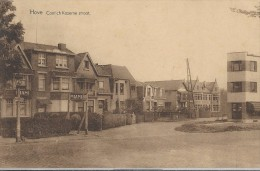 Hove    Contich Kazerne Straat - Hove
