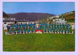 """9928  Cpm   ALGRANGE  : Association De Majorettes """" Les Gazelles """" - Frankreich"""