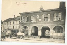 CPA - 88 - Vosges - Bruyères - Bruyeres
