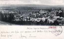 AMSTETTEN (NÖ) - Gel.1901 - Amstetten