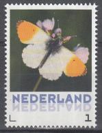 Nederland - Uitgiftedatum 6 Maart 2015 – Vlinders/Butterflies - Oranjetipje - Antocharis Cardamines - MNH/postfris - Vlinders