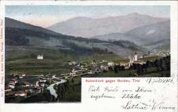 ACHENKIRCH Gegen Norden (Tirol) - Gel.1902 - Achenseeorte