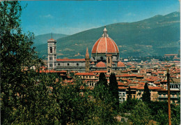 FIRENZE   PANORAMA    (NUOVA) - Firenze