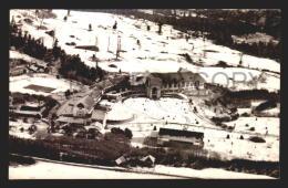CHILE TARJETA POSTAL TERMAS PUYEHUE REAL PHOTO RPPC Vintage Original Ca1950 POSTCARD CPA AK (W4_2598) - Chile