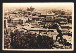 CHILE TARJETA POSTAL  SANTIAGO REAL PHOTO RPPC Vintage Original Ca1930 POSTCARD CPA AK (W4_2601) - Chile