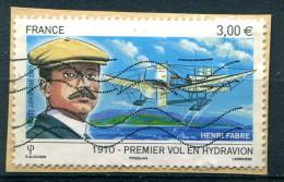 France 1997 - Poste Aérienne YT 61 (o) Sur Fragment - Poste Aérienne