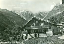 Macugnaga, Casa Tipica - AA229 - Verbania