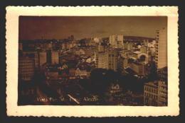 PORTO ALEGRE  BRAZIL CARTAO POSTAL Vintage Original Ca1940 POSTCARD CPA AK (W4_2610) - Porto Alegre