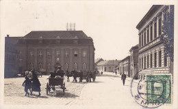 Slovaquie - Animation Attelage 1929 - Slovaquie