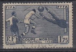 Francia 1938 Nº 396 Usado - Francia