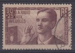 Francia 1938 Nº 418 Usado - Francia
