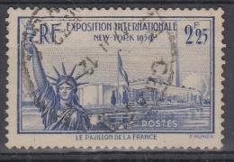 Francia 1939 Nº 426 Usado - Francia