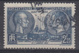 Francia 1939 Nº 427 Usado - Francia