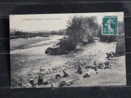 PH01 - 43 - Langeac - Groupe De Laveuses - 1912 - Langeac