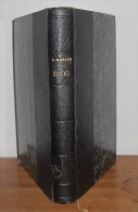 1900. Paul Morand. 1933 - Libri, Riviste, Fumetti