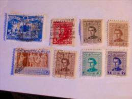 URUGUAY  1940-51   LOT# 5 - Uruguay