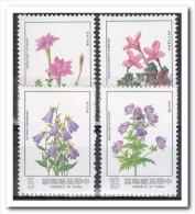 Taiwan 1984, Postfris MNH, Flowers - 1945-... Republiek China