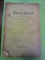De Vlaamsche Kunstbode, Gesticht Door Wijlen A.J.Cosyn, Maart 1894, 3de Aflevering, 144 Blz - Revistas & Periódicos