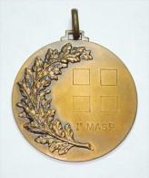 Fiera Internationale Di Genova 1970 - 50 Mm Diameter - Italie