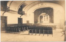 Trazegnies NA23: Salle De Fêtes. Conférences - Courcelles