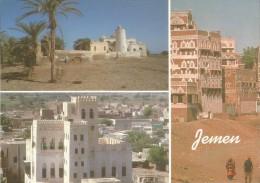 JEMEN PC, USED - Jemen