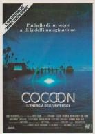 Cocoon - Cinema