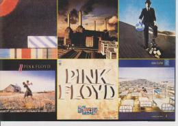 Pink Floyd - Chanteurs & Musiciens