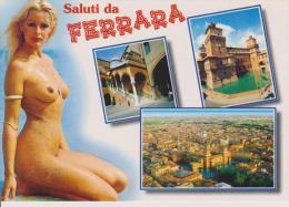Modella A Ferrara - Pin-Ups