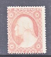U.S. 26  * - Unused Stamps