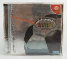 Sega Dreamcast Japanese : J.League Pro Soccer Club O Tsukurou! HDR-0028 - Sega