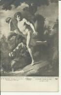 A. Ivanoff - Episode Du Siége De Kieff En 933 - Musée Russe De L'Impereur Alexandre III - Precurseur - Ed. St Petersbour - Peintures & Tableaux