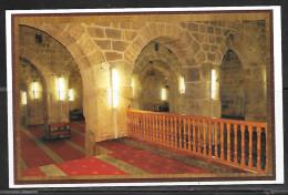 Jerusalem, Dome Of The Rock, Interior, Unused - Israel