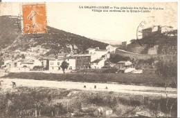 La Grand Combe Vue Générale Des Salles Du Gardon Village Aux Environs De La Grand Combe - La Grand-Combe