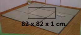Soft Tatami ( 82 X 82 X 1 Cm. / Hagihara ) - Other