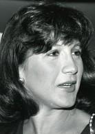 Canada Politics Mila Mulroney Wife Of Prime Minister Brian Mulroney Photo 1985 - Famous People